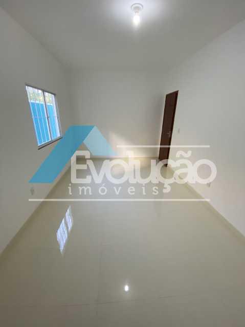 SUÍTE - Casa à venda Rua Farol de São Tomé,Campo Grande, Rio de Janeiro - R$ 285.000 - V0299 - 22