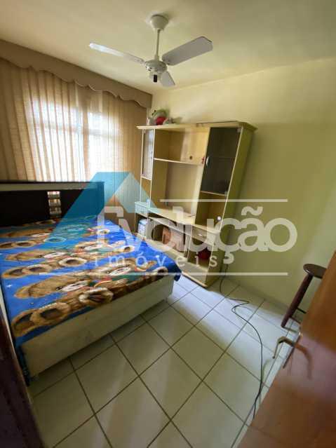 QUARTO 1 - Apartamento para alugar Cosmos, Rio de Janeiro - R$ 1.000 - A0325 - 3