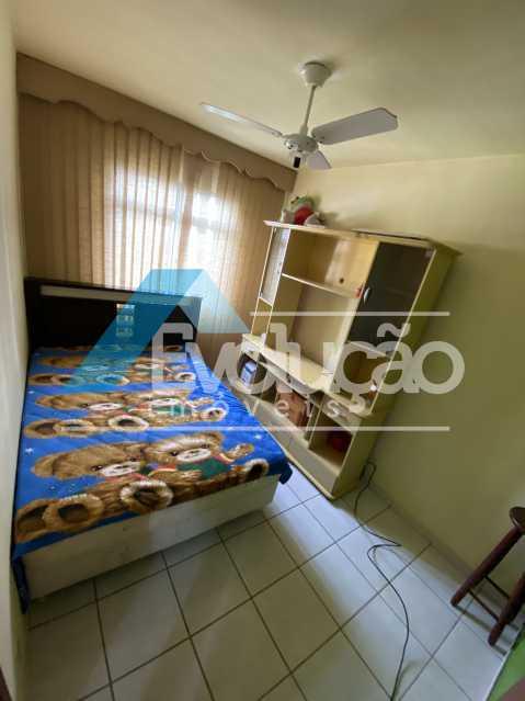 QUARTO 1 - Apartamento para alugar Cosmos, Rio de Janeiro - R$ 1.000 - A0325 - 4