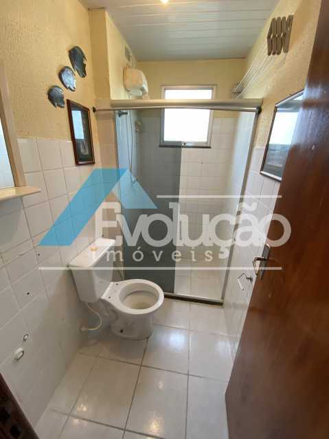BANHEIRO - Apartamento para alugar Cosmos, Rio de Janeiro - R$ 1.000 - A0325 - 6