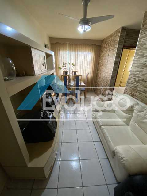 SALA - Apartamento para alugar Cosmos, Rio de Janeiro - R$ 1.000 - A0325 - 8