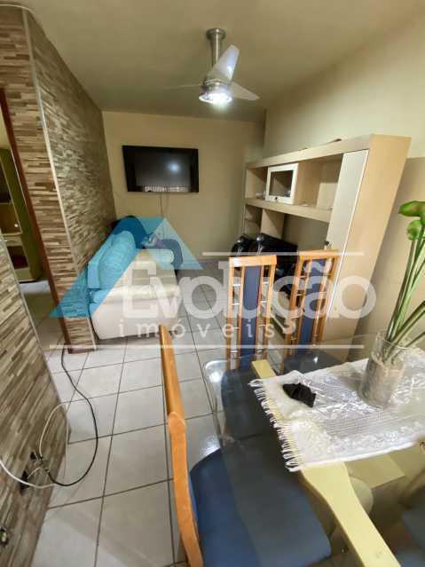 SALA - Apartamento para alugar Cosmos, Rio de Janeiro - R$ 1.000 - A0325 - 9