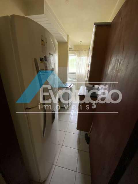 COZINHA - Apartamento para alugar Cosmos, Rio de Janeiro - R$ 1.000 - A0325 - 10