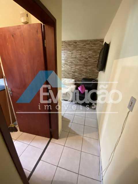 ENTRADA - Apartamento para alugar Cosmos, Rio de Janeiro - R$ 1.000 - A0325 - 11