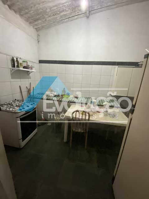 COZINHA - Terreno 1000m² para alugar Campo Grande, Rio de Janeiro - R$ 4.000 - V0303 - 6
