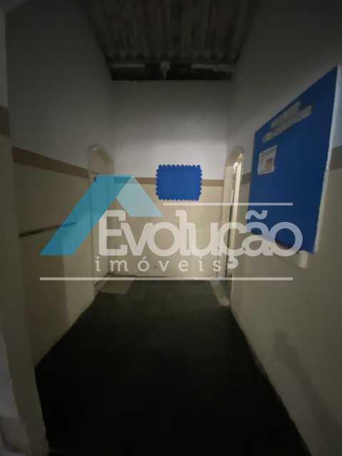 CORREDOR - Terreno 1000m² para alugar Campo Grande, Rio de Janeiro - R$ 4.000 - V0303 - 8