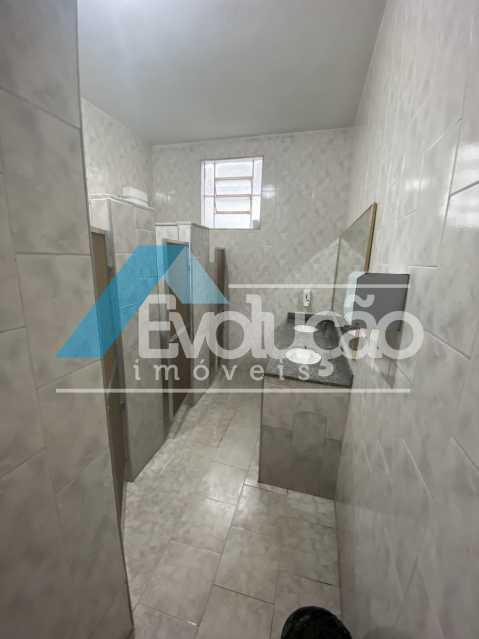 BANHEIRO 1 - Terreno 1000m² para alugar Campo Grande, Rio de Janeiro - R$ 4.000 - V0303 - 9