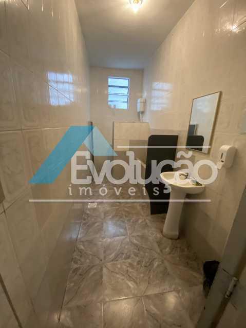 BANHEIRO 2 - Terreno 1000m² para alugar Campo Grande, Rio de Janeiro - R$ 4.000 - V0303 - 10