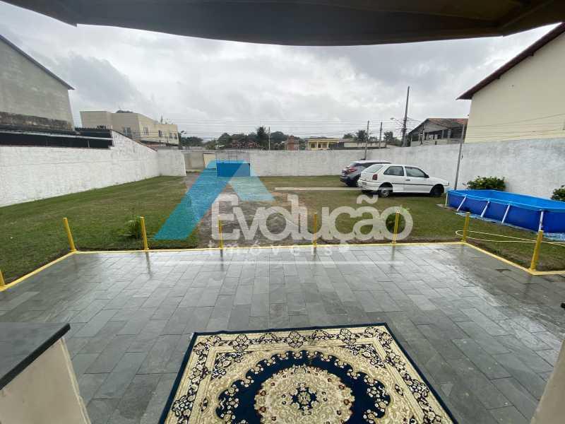 FRENTE - Terreno 1000m² para alugar Campo Grande, Rio de Janeiro - R$ 4.000 - V0303 - 5