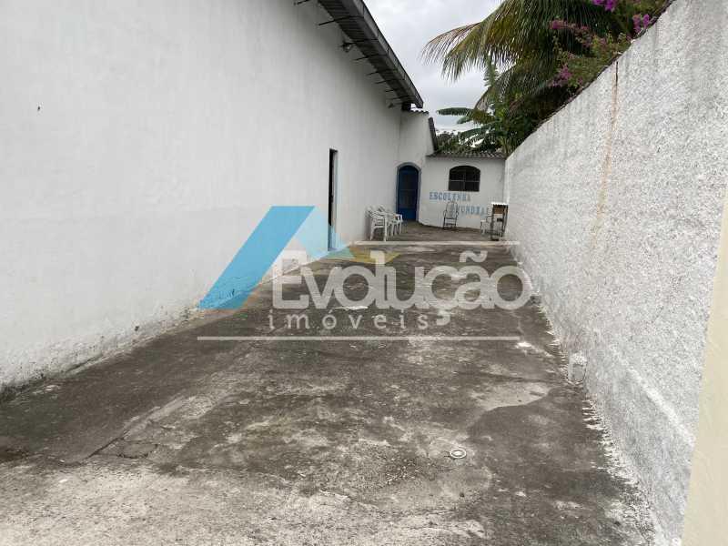 LATERAL - Terreno 1000m² para alugar Campo Grande, Rio de Janeiro - R$ 4.000 - V0303 - 12