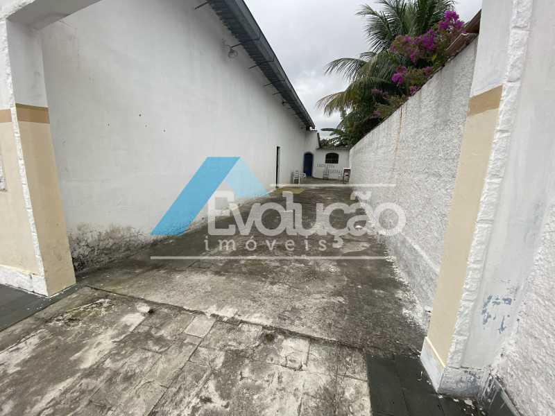 LATERAL - Terreno 1000m² para alugar Campo Grande, Rio de Janeiro - R$ 4.000 - V0303 - 13