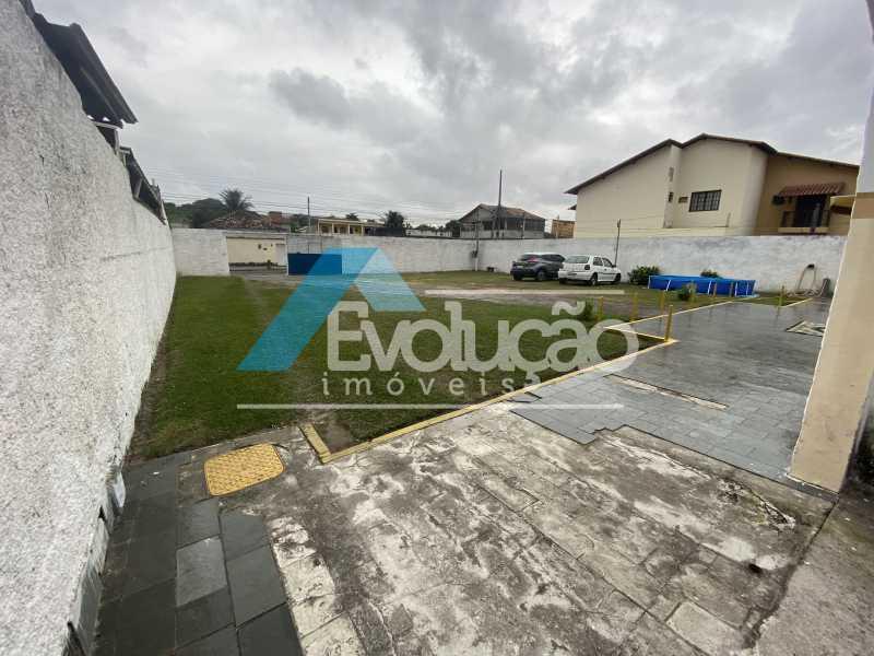 FRENTE - Terreno 1000m² para alugar Campo Grande, Rio de Janeiro - R$ 4.000 - V0303 - 4