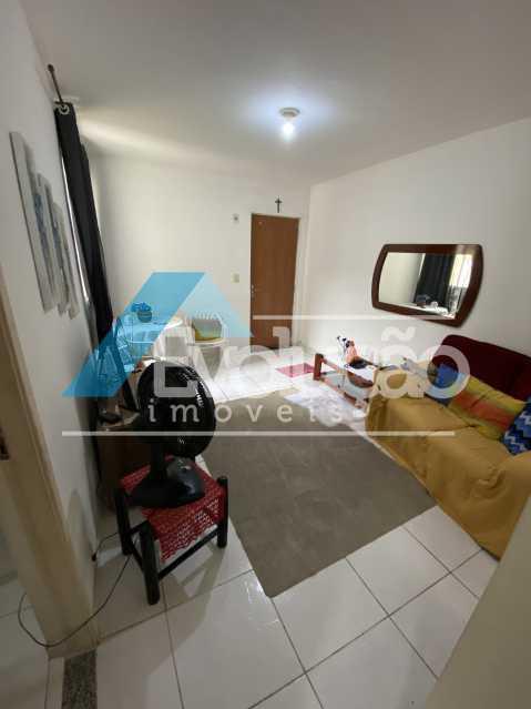 SALA - Apartamento 2 quartos à venda Campo Grande, Rio de Janeiro - R$ 127.000 - V0305 - 6