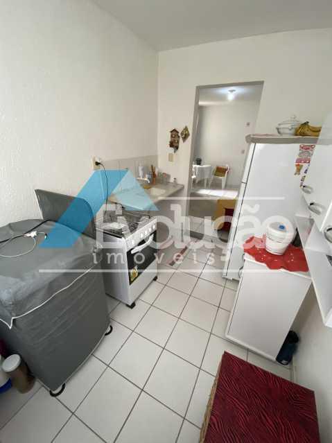COZINHA - Apartamento 2 quartos à venda Campo Grande, Rio de Janeiro - R$ 127.000 - V0305 - 9