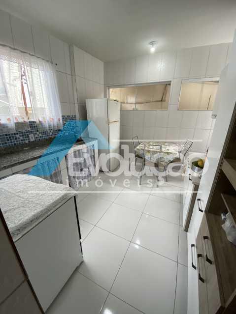 COZINHA - Casa 2 quartos à venda Guaratiba, Rio de Janeiro - R$ 170.000 - V0309 - 9