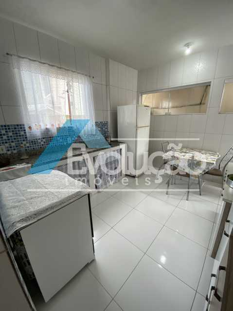COZINHA - Casa 2 quartos à venda Guaratiba, Rio de Janeiro - R$ 170.000 - V0309 - 10