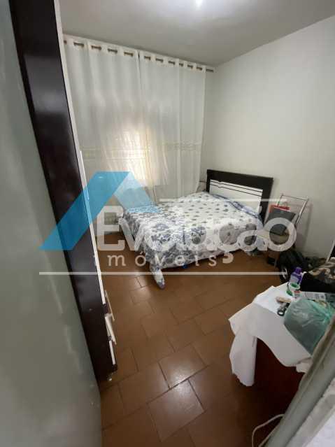QUARTO 2 - Casa 2 quartos à venda Guaratiba, Rio de Janeiro - R$ 170.000 - V0309 - 14