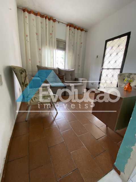 SALA - Casa 2 quartos à venda Guaratiba, Rio de Janeiro - R$ 170.000 - V0309 - 17