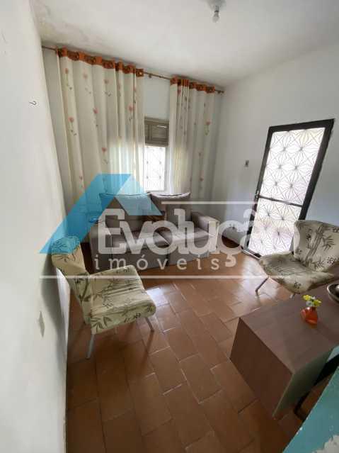 SALA - Casa 2 quartos à venda Guaratiba, Rio de Janeiro - R$ 170.000 - V0309 - 18