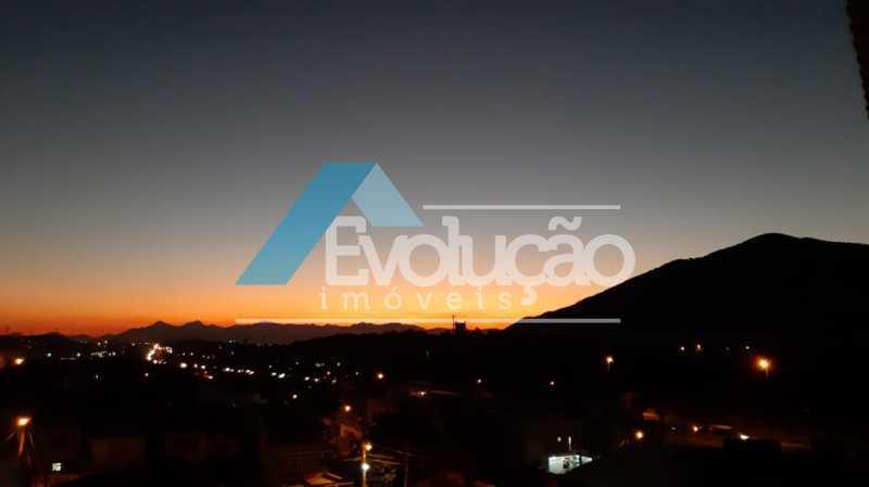 VISTA - Casa em Condomínio 5 quartos à venda Campo Grande, Rio de Janeiro - R$ 1.325.000 - V0312 - 6
