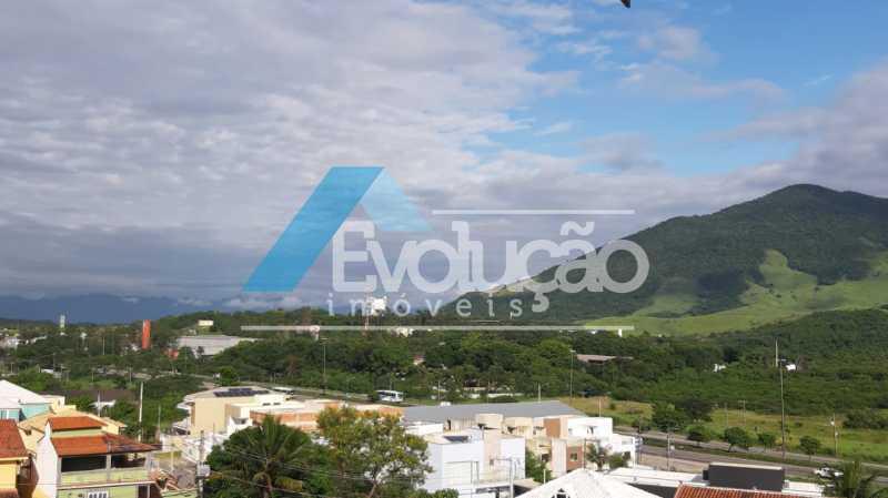 VISTA - Casa em Condomínio 5 quartos à venda Campo Grande, Rio de Janeiro - R$ 1.325.000 - V0312 - 7