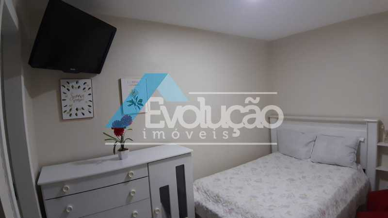 SU[ITE 1 - Casa em Condomínio 5 quartos à venda Campo Grande, Rio de Janeiro - R$ 1.325.000 - V0312 - 22