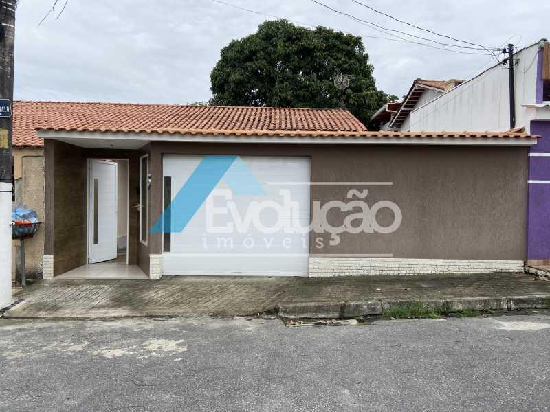 IMG_4337 - Casa em Condomínio 2 quartos à venda Paciência, Rio de Janeiro - R$ 300.000 - V0310 - 1