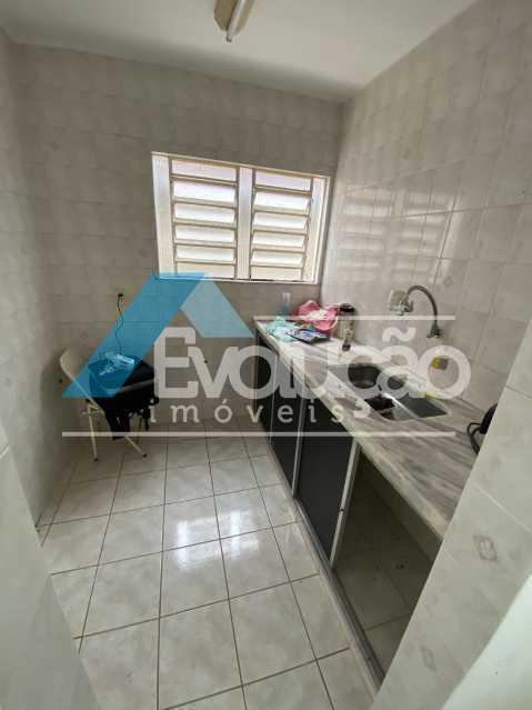 IMG_4316 - Casa em Condomínio 2 quartos à venda Paciência, Rio de Janeiro - R$ 300.000 - V0310 - 6