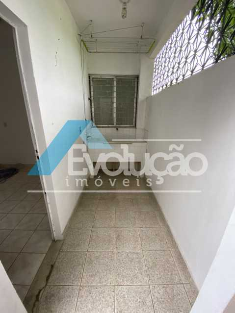 IMG_4320 - Casa em Condomínio 2 quartos à venda Paciência, Rio de Janeiro - R$ 300.000 - V0310 - 10