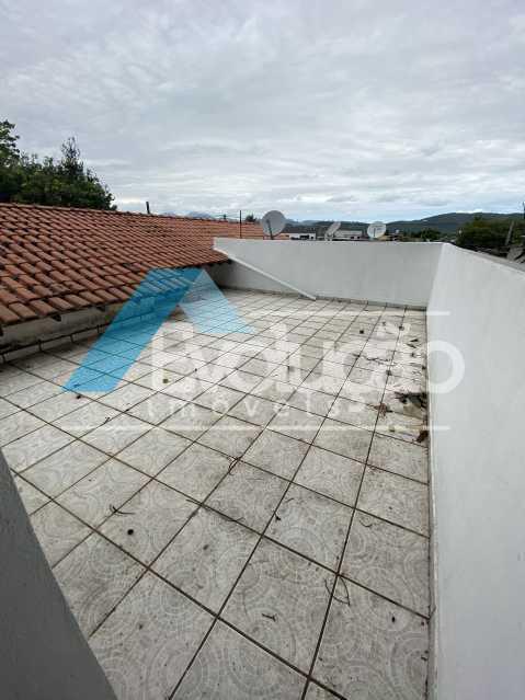 IMG_4322 - Casa em Condomínio 2 quartos à venda Paciência, Rio de Janeiro - R$ 300.000 - V0310 - 12