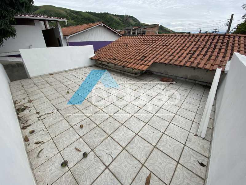 IMG_4323 - Casa em Condomínio 2 quartos à venda Paciência, Rio de Janeiro - R$ 300.000 - V0310 - 13