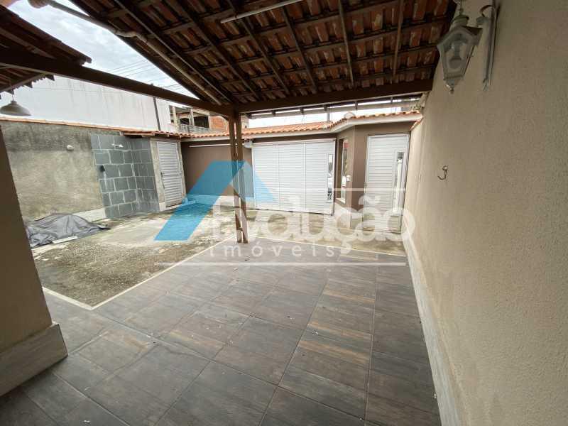 IMG_4329 - Casa em Condomínio 2 quartos à venda Paciência, Rio de Janeiro - R$ 300.000 - V0310 - 18