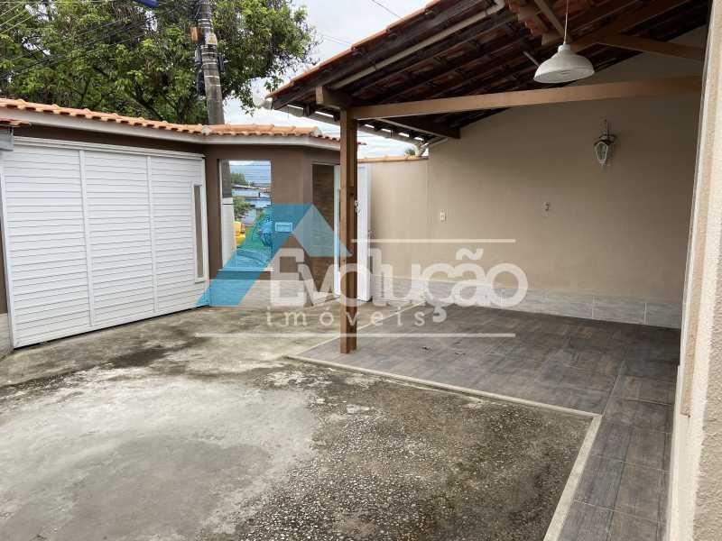 IMG_4330 - Casa em Condomínio 2 quartos à venda Paciência, Rio de Janeiro - R$ 300.000 - V0310 - 19