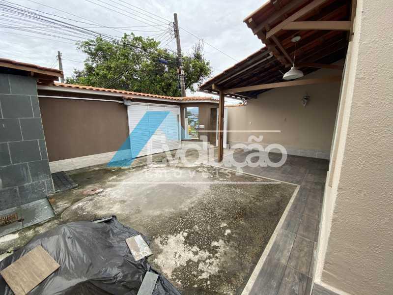 IMG_4331 - Casa em Condomínio 2 quartos à venda Paciência, Rio de Janeiro - R$ 300.000 - V0310 - 20