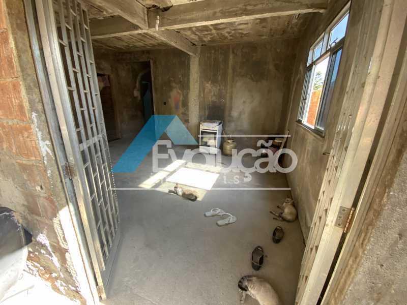 IMG_0405 - Casa 2 quartos à venda Campo Grande, Rio de Janeiro - R$ 150.000 - V0313 - 7
