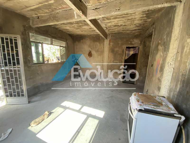IMG_0406 - Casa 2 quartos à venda Campo Grande, Rio de Janeiro - R$ 150.000 - V0313 - 8