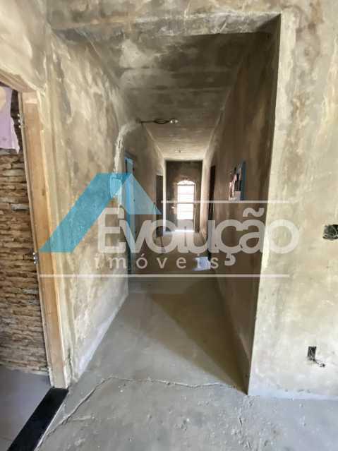 IMG_0407 - Casa 2 quartos à venda Campo Grande, Rio de Janeiro - R$ 150.000 - V0313 - 9