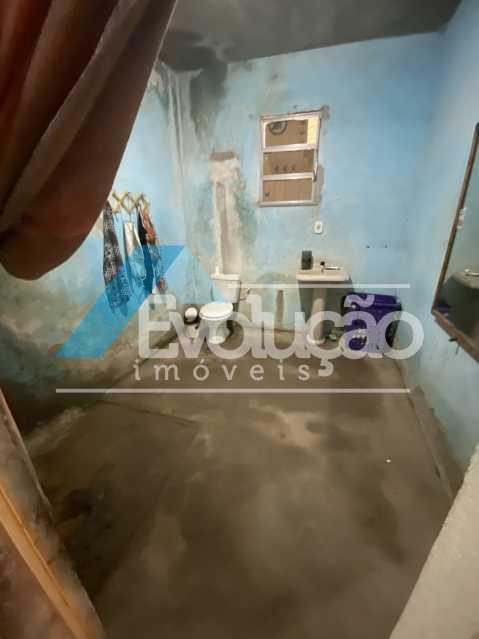 IMG_0408 - Casa 2 quartos à venda Campo Grande, Rio de Janeiro - R$ 150.000 - V0313 - 10