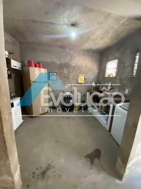IMG_0410 - Casa 2 quartos à venda Campo Grande, Rio de Janeiro - R$ 150.000 - V0313 - 12