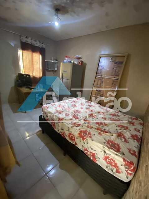 IMG_0411 - Casa 2 quartos à venda Campo Grande, Rio de Janeiro - R$ 150.000 - V0313 - 13