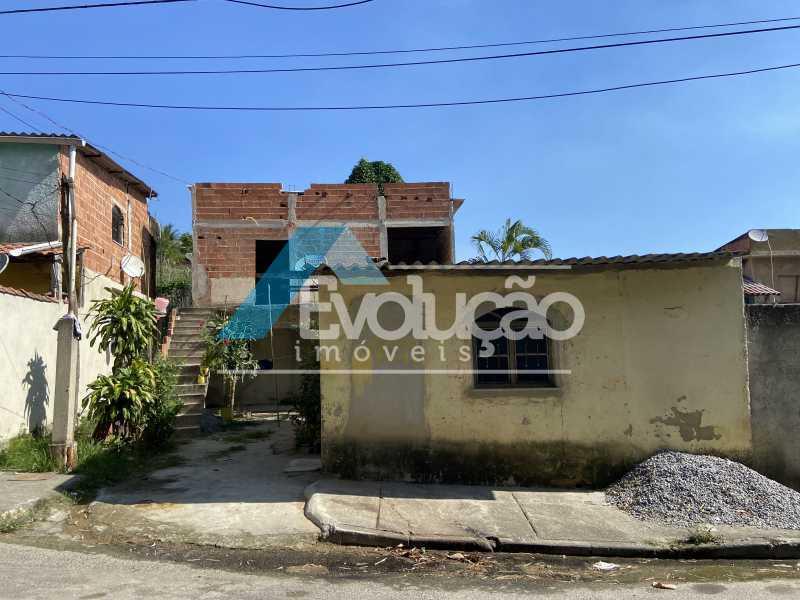 IMG_0414 - Casa 2 quartos à venda Campo Grande, Rio de Janeiro - R$ 150.000 - V0313 - 4