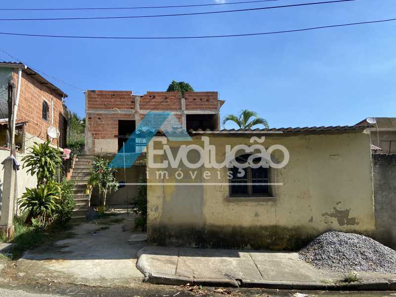 IMG_0415 - Casa 2 quartos à venda Campo Grande, Rio de Janeiro - R$ 150.000 - V0313 - 6
