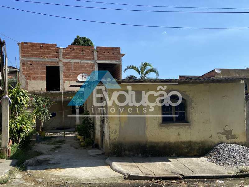 IMG_0416 - Casa 2 quartos à venda Campo Grande, Rio de Janeiro - R$ 150.000 - V0313 - 5