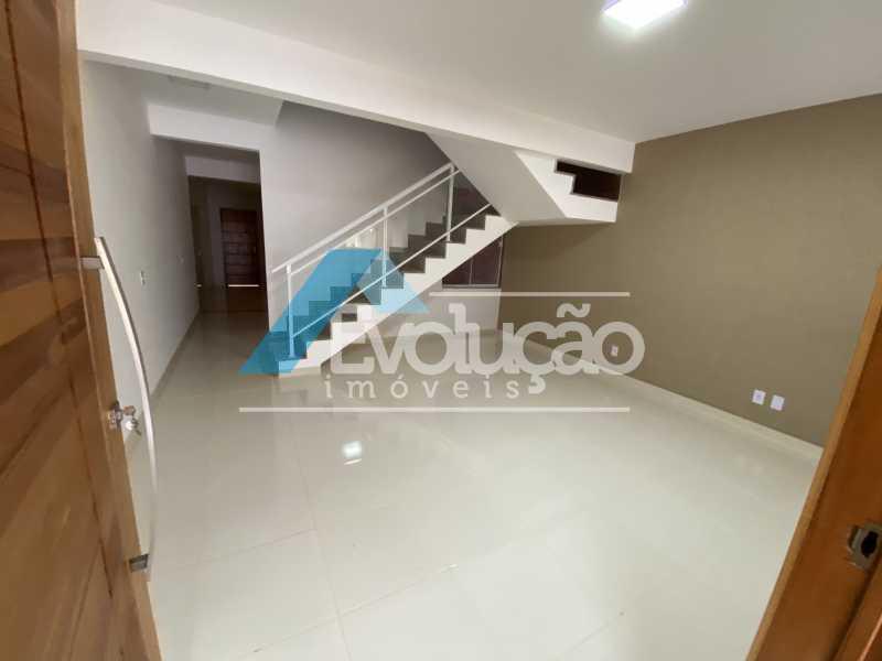 IMG_1003 - Casa 3 quartos à venda Campo Grande, Rio de Janeiro - R$ 445.000 - V0315 - 4