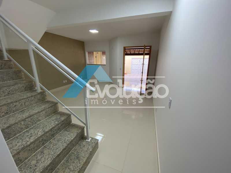 IMG_1004 - Casa 3 quartos à venda Campo Grande, Rio de Janeiro - R$ 445.000 - V0315 - 5