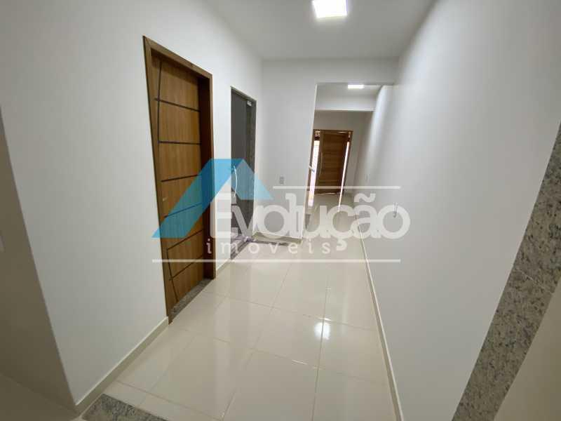 IMG_1006 - Casa 3 quartos à venda Campo Grande, Rio de Janeiro - R$ 445.000 - V0315 - 6