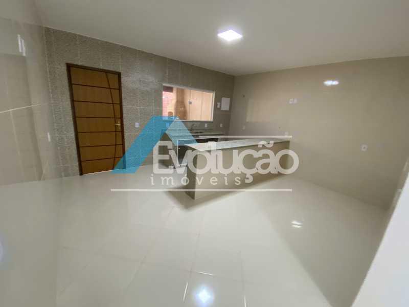 IMG_1007 - Casa 3 quartos à venda Campo Grande, Rio de Janeiro - R$ 445.000 - V0315 - 7