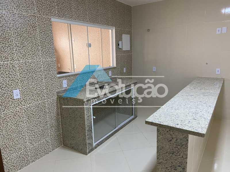 IMG_1008 - Casa 3 quartos à venda Campo Grande, Rio de Janeiro - R$ 445.000 - V0315 - 8
