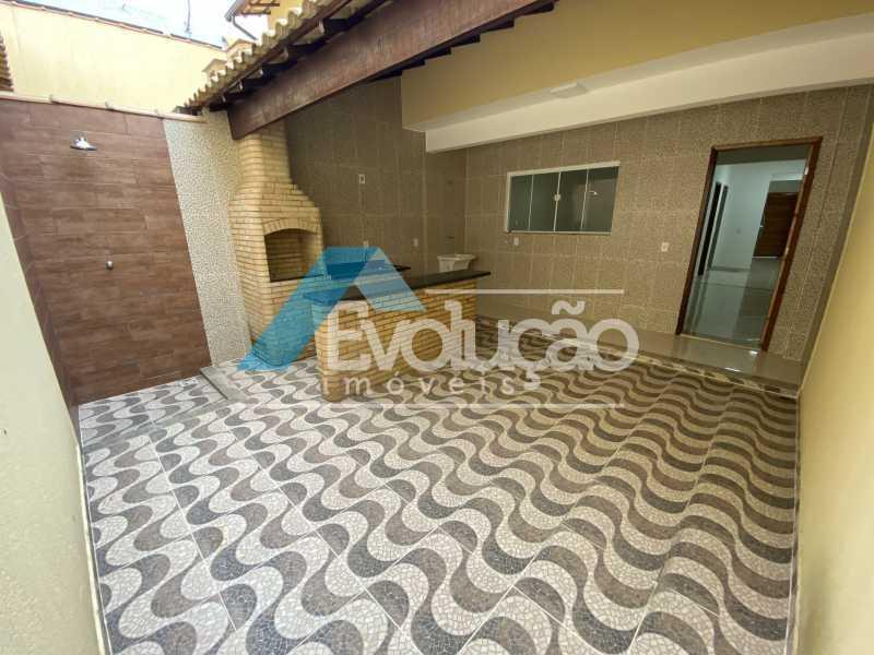 IMG_1010 - Casa 3 quartos à venda Campo Grande, Rio de Janeiro - R$ 445.000 - V0315 - 10