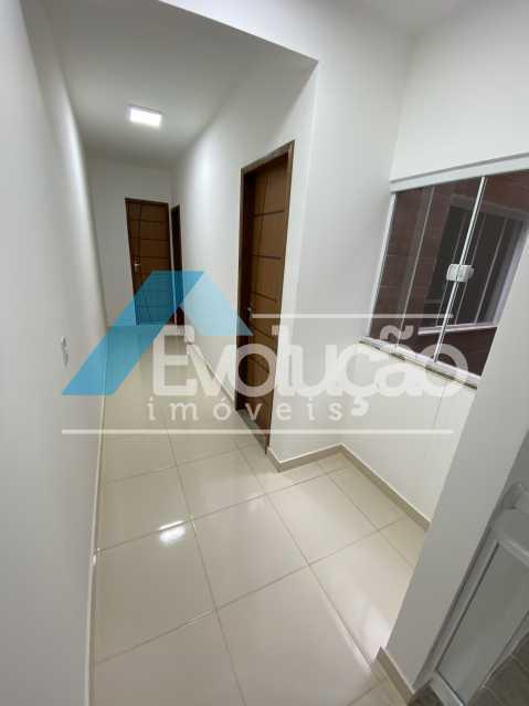 IMG_1013 - Casa 3 quartos à venda Campo Grande, Rio de Janeiro - R$ 445.000 - V0315 - 13